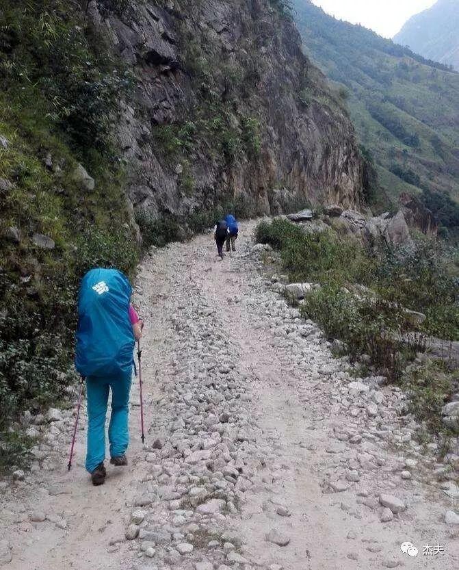 ACT徒步:行走远方,出发啦(Ⅰ)