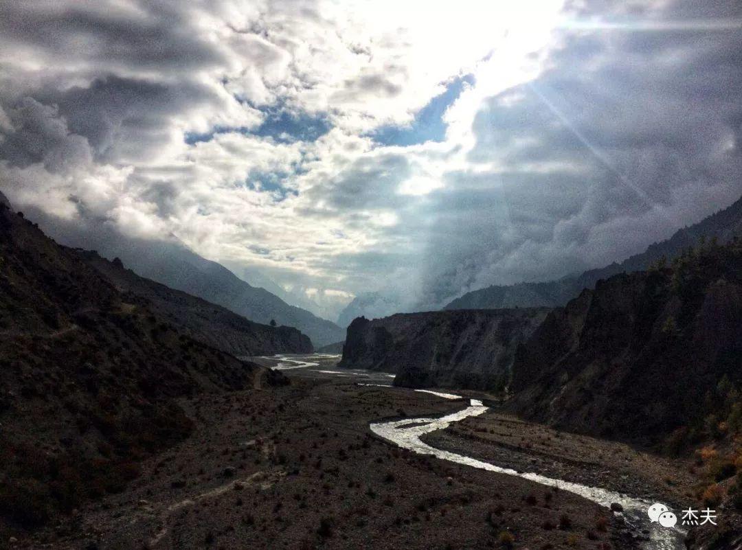 ACT徒步:来到世界最高的湖(Ⅲ)