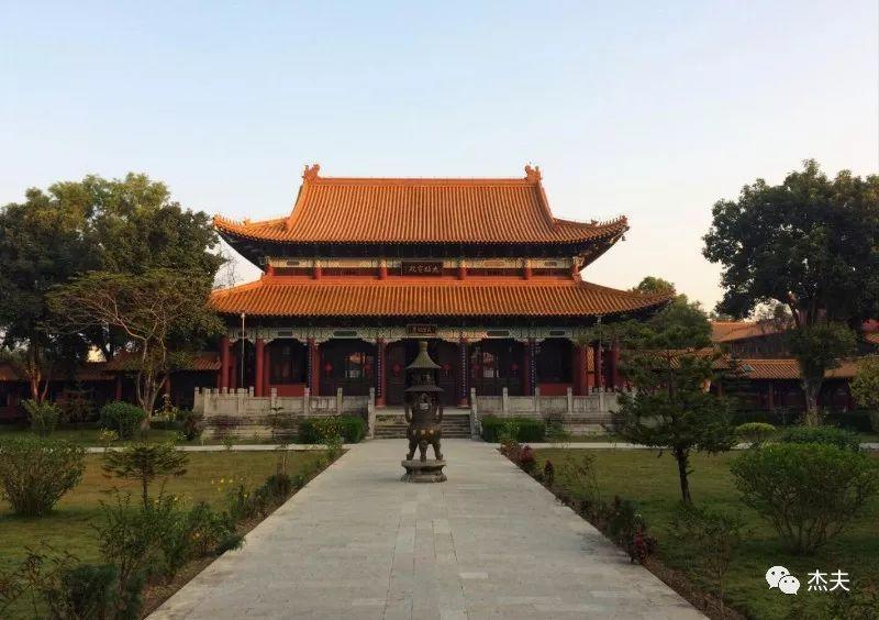 蓝毗尼,佛祖诞生地